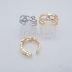 ring Driehoek